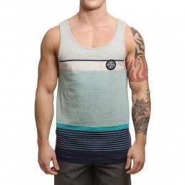 Ripcurl Rapture Tank Cement Marle