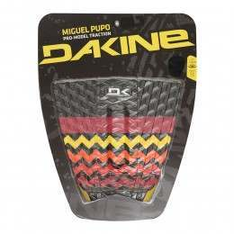Dakine Miguel Pro Surfboard Deck Pad Black