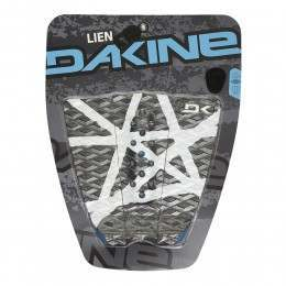 Dakine Lien Pad Surfboard Deck Pad Black