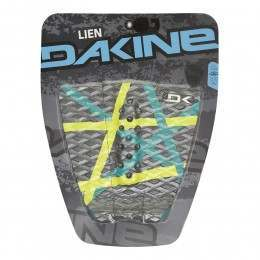 Dakine Lien Pad Surfboard Deck Pad Gun Metal