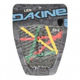Dakine Lien Surfboard Deck Pad Rasta