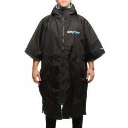 DRYROBE ADVANCED OUTDOOR CHANGING ROBE Black/Blue