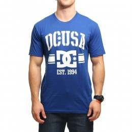 DC RD ALUMNI 3 TEE Royal Blue