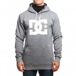 DC Snowstar DWR Hoody Heather Pewter