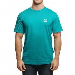 DC Solo Star Tee Tropical Green