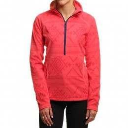 Roxy Cascade Fleece Paradise Pink