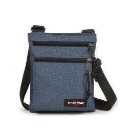 Eastpak Rusher Shoulder Bag Double Denim