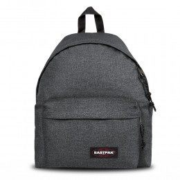Eastpak Padded Pak'r Backpack Black Denim