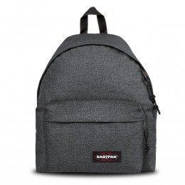 Eastpak Padded Pak'r Backpack Black Denim
