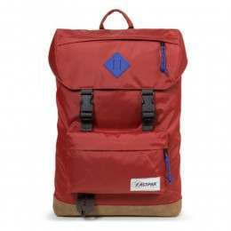 Eastpak Rowlo Backpack Into Nylon Red