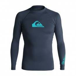 Quiksilver All Time Long Sleeve Rast Vest Navy
