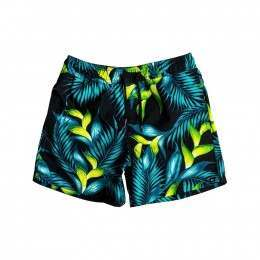 Quiksilver Boys Paradise Boardshorts Green