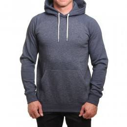 Quiksilver Everyday Hoody Navy Blazer Heather
