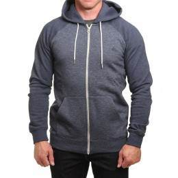 Quiksilver Everyday Z/Hoody Navy Blazer Heather