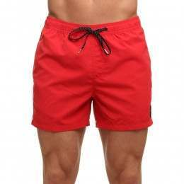 Quiksilver Everyday Solid Boardshorts Quik Red