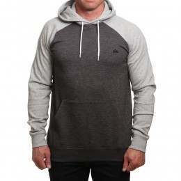 Quiksilver Everyday Hoody Tarmac Heather