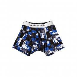 Quiksilver Poster Boxers Turkish Sea