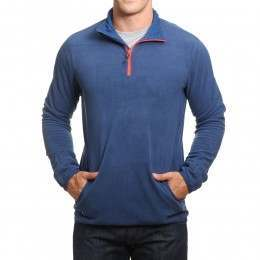 Quiksilver Aker Fleece Estate Blue