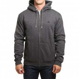 Quiksilver Everyday Sherpa Dark Grey Heather