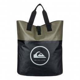 Quiksilver Sea Tote Bag Fatigue