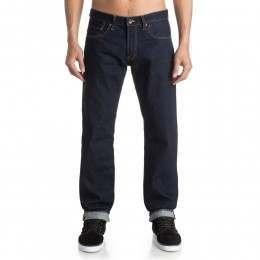 Quiksilver Sequel Jeans Rinse