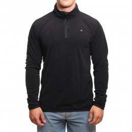 Quiksilver Aker Fleece Black