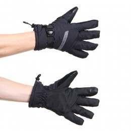 Quiksilver Mission Snow Gloves Black
