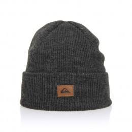 Quiksilver Performed Beanie Charcoal Heather