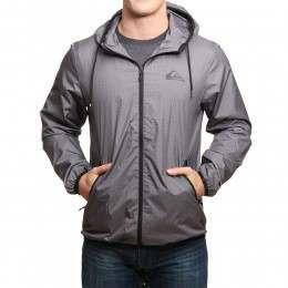 Quiksilver Everyday Jacket Dark Grey Heather
