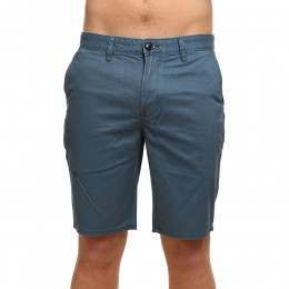 Quiksilver Everyday Chino Shorts Indian Teal