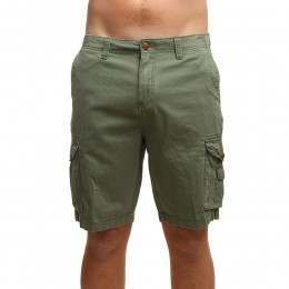 Quiksilver Crucial Battle Shorts Four Leaf