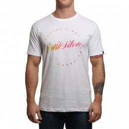 Quiksilver Right Up Tee White