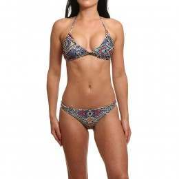 Roxy Poetic Mexic Rev Bikini Regata