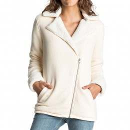 Roxy Full Moon Jacket Angora