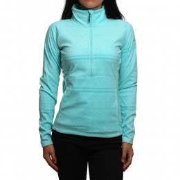 Roxy Cascade Fleece Aruba Blue