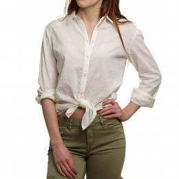 Roxy Easky Shirt Marshmellow