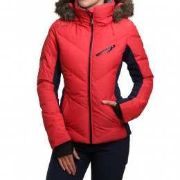 Roxy Snowstorm Snow Jacket Lollipop