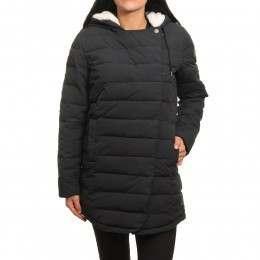 Roxy Glassy Coast Jacket Anthracite