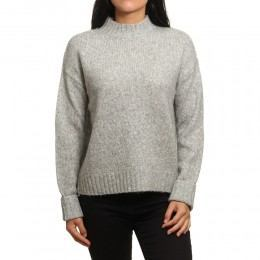 Roxy Be Wild And Wonder Jumper Heritage Heather