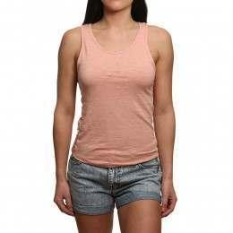 Roxy Aloha Sun Top Rose Tan