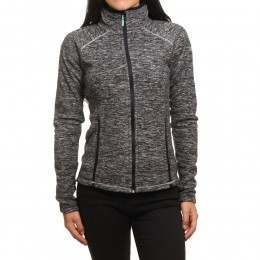 Roxy Harmony Fleece True Black