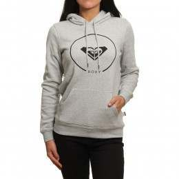 Roxy After Surf Hoody Heritage Heather