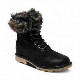 ROXY TIMBER BOOTS Black