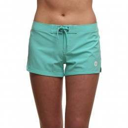 Roxy To Dye For Boardshorts Pool Blue