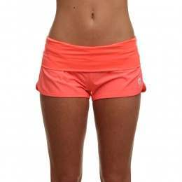 Roxy Endless Summer Boardshorts Neon Grapefruit