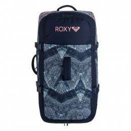 Roxy Long Haul Luggage Peacoat