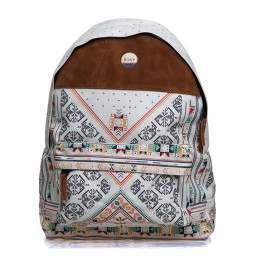 Roxy Sugar Baby Soul Backpack Tex Mex Border