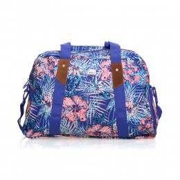 Roxy Sugar It Up Sports Bag Royal Blue