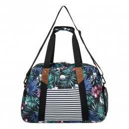 Roxy Sugar It Up Sports Bag Belharra Flower