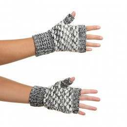 Roxy The Shoppeuse Gloves Anthracite